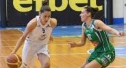 Радостина Димитрова: Всички гледат с пренебрежение към женския национален отбор