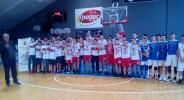 Турнир в чест на 25 години Локомотив-93 се проведе през уикенда