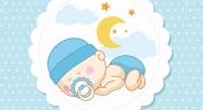 Бебе на кадем за Левски Лукойл