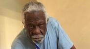 Легендарният Бил Ръсел в болница след сърдечен удар