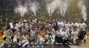 Реал Мадрид детронира шампиона за десета титла в Евролигата