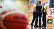 Съдиите за втория мач между Рилски спортист и Академик Бултекс 99
