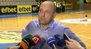 Тити Папазов: Ако има нещо нередно, тези съдии трябва да са аут (видео)