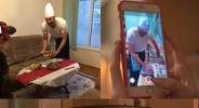 В кухнята с... Велислав Гълъбов (видео+снимки)