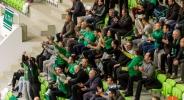 Феновете на Балкан правят шествие преди мача в неделя