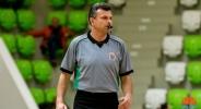 Колко двубоя на Балкан и Левски Лукойл имат съдиите от мач №3?