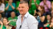 Александър Дяковски: Трябва да се обединим за доброто на баскетбола
