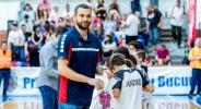 Павел Маринов и Стяуа загубиха финала в Румъния