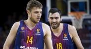Барселона има опция да задържи Везенков за още един сезон