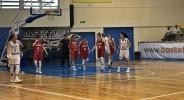 Хубава победа за жените U20 в първата контрола