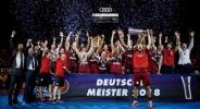 Байерн Мюнхен е шампион на Германия