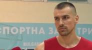 Христо Захариев: Надявам се най-накрая да се класираме на голям форум (видео)