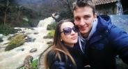 Бебе в националния отбор! Димитър Димитров стана татко