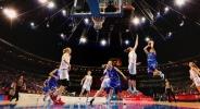 ФИБА одобри новата система на състезания при жените