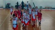Изтеглиха жребия за баскетболните финали при момичетата U14