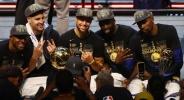Минифилм за финалите в НБА (видео)