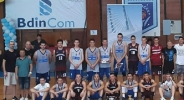 Видин прие международен турнир за юноши