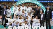 Еврокъп прие отбор от втора турска лига