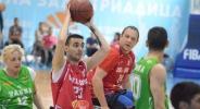 Габрово посреща първия турнир за Купата на България по баскетбол на колички