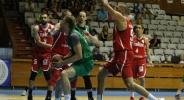 Убедителна победа за България в първата контрола с Тунис