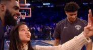 НБА със силно послание към феновете (видео)