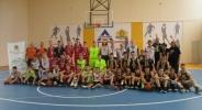 Олимпия баскет организира турнир за момчета U16