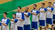 Съперник на България с победа в контрола