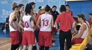 Жените U20 с трета победа в контролите