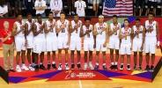 Петима от първия кръг на Драфта са световни шампиони със САЩ U17