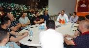 В Македония обсъждат намаляване на броя на чужденците