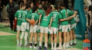 Берое Стара Загора ще играе в групите на Еврокъп