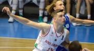 Юношите U18 с убедителна победа срещу Румъния