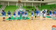 Академик Бултекс 99 в Балканската лига и през новия сезон