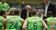Берое също със заявка за Балканската лига