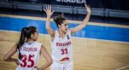 Украйна е последният съперник на България на Евробаскет за жени U20