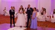 Приказна сватба за Павлин Иванов и неговата любима