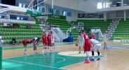 България U18 показа характер срещу Гърция