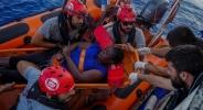 Героят Марк Гасол спаси бежанец от смърт