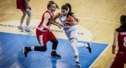 Катрин Стоичкова с нов отбор в Италия