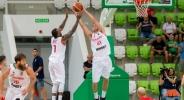 Везенков срещу Бост в първия кръг на Евролигата