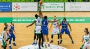 Балкан и Рилски спортист поставени във втория кръг на ФИБА Къп