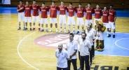 Латвия спря устрема на младежите U20 в София