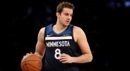 Дивац убеди Биелица да остане в НБА