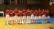 Гледайте на живо България - Белгия при младежите U20