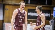 Последната квота за Дивизия А е за Латвия