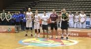 Идеалната петица на Евробаскет 2018 за младежи в София