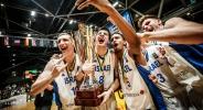 Израел триумфира в дивизия А при младежите U20