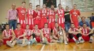 ЦСКА остава без мъжки отбор