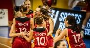 Германия спечели титлата при девойките U18