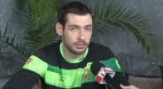 Александър Янев остава в Берое